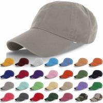 100% Cotton Material Unisex Baseball Caps Embroider Flame Visor Curved Custom Design Manufactures