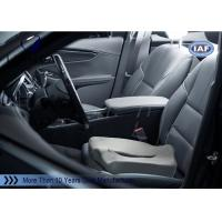 Car Truck Memory Foam Cushion Provides All Day Relief For Back / Sciatica / Coccyx Manufactures