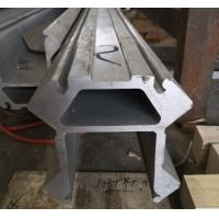 Mining Industry 7020 Aluminium Extruded Profiles 5753MM Length 28.7kgs / Meter Manufactures