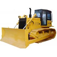 Engineering Construction Mining Crawler Bulldozer SD6G with CAT Technology Manufactures
