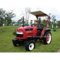 JINMA Tractor(18-125HP) with E-MARK/EPA/OECD Manufactures