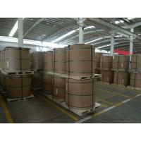 Industrial Mill Finish Aluminum Coil Corrosion Resistance High Electrical Conductivity Manufactures