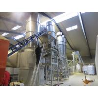Double Cyclone  Air Stream Dryer Machine   In Food Industry Manufactures