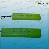 SC 3300mAh 4.8V NiMh Rechargeable Battery Pack with Long Cycle Life Manufactures