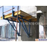 Multipurpose Automatic Climbing System Bracket Vertical Formwork Easy Operation Manufactures