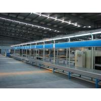 Fully Automatic Washing Machine Assembly Line / Shell Bending Machines Manufactures