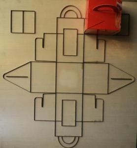 carton box die cut wood board CNC milling router machine Manufactures