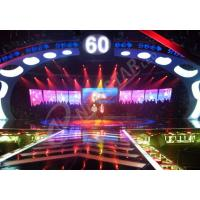 Waterproof Large 3 in 1 SMD P6mm Stage Background Led Display Rental Led Screen Manufactures