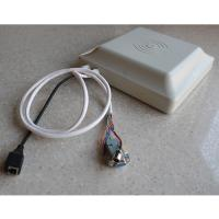 Auto - Running Work Mode RFID Integrated Reader 5m Passive Tag For Parking System Manufactures