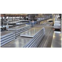 Durable Mill Finish Cold Rolled Aluminum For Curtain Wall Thickness 1.0-4.0mm Manufactures