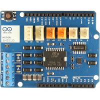 5V to 12V Arduino Shield R3 Board L298 ( datasheet ) Manufactures