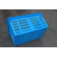 Manufacturing Fruit & Vegetables  Plastic  Crate,788*553*372 mm Manufactures