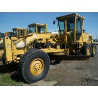 3660 x 610mm PY165C - 2 Cat Motor Grader / Cummins turbocharged engine Manufactures