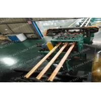 95x25 Red Copper Pipes  3-strands  Horizontal Copper Continuous Casting Machine Manufactures