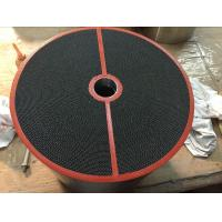 China Made-in-China Honeycomb Dehumidifier  dessciant Rotor  Accessories--- Honeycombs 250*200 Supplier on sale