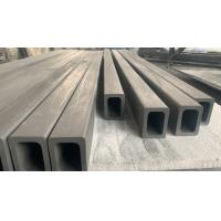 China Sisic/Rbsic Silicon Carbide Beams in tunnel kiln shuttle kiln industrial furnace on sale
