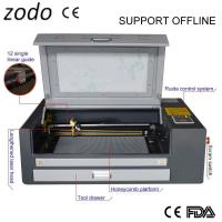 Quality 460 60W Laser cutting machine ,640 laser engraver machine ,400*600mm laser cutting machine for sale