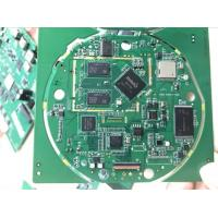 Wireless Camera DVR Receiver Wireless System module PCB control Board Manufactures