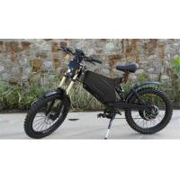 72V 3000W 29AH electric mountain bike, sport mountain ebike for young Manufactures