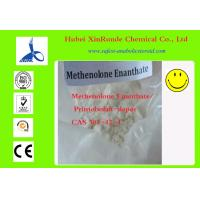 Muscle Growth Hormone Tren Anabolic Steroid Methenolone Enanthate CAS 303-42-4 Manufactures