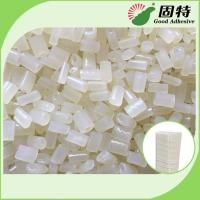 Granule Semi White Transparent  EVA Resin For Air Filter , Especially For Forming And Bonding Of Filter Elements Manufactures