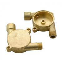 copper lost wax casting Manufactures