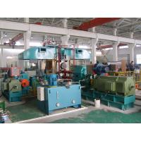 Buy cheap AGC Screw Down Four High Rolling Mill , 350mm Reversing Rolling Mill Machinery from wholesalers