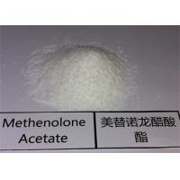 Anabolic Muscle Building Steroids Hormones Primobolan Methenolone Acetate Manufactures