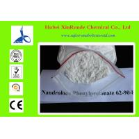 Treat Anemia Oral Anabolic Steroids Nandrolone Phenylpropionate NPP CAS 62-90-8 Manufactures