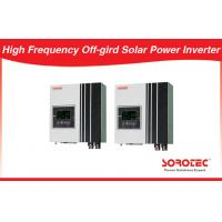 China Pure Sine Wave 800W Car Power Inverter With Solar MPPT Controller on sale