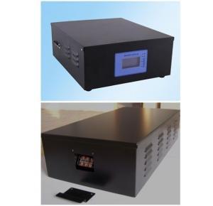 3000W Wind Solar Hybrid Controller , 300V AC Solar Wind Controller