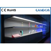 Concealed LED Shelf Light with SMD2835 Beads for Under Cabinet Lighting Manufactures