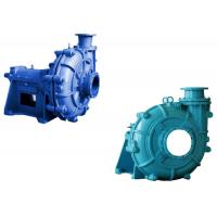 Motor Fuel Heavy Duty Centrifugal Pump , Large Centrifugal Pumps Wear Resistant Material Manufactures