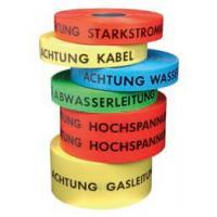 Barricade Warning Tape (CT-L037) Manufactures