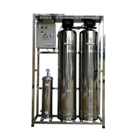 China Customized Salt Free Filter Magnetic Water Softener on sale