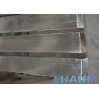 China ASTM B335 Alloy B / B-2 / B-3 Nickel Alloy Steel Square Bar , square metal rod on sale