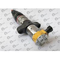3879427 Caterpillar C7 Injector 10R7225 For Caterpillar Excavator 324D 325D