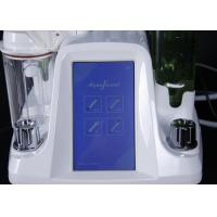 Portable Ultrasonic Facial Skin Care Machines Skin Rejuvenation 600W Power Manufactures