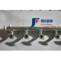 YC6108 / YC6B125 Yuchai Spare Parts Water Engine Manifold KW2642 For Loader Parts Manufactures