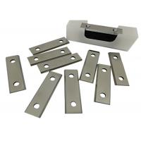 High Accuracy Tungsten Carbide Woodworking Tools With Smooth Cutting Performance Manufactures