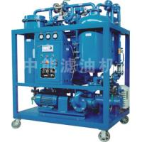 Turbine oil purifier waste oil recylcing machine/ oil filtration/ oil purification TY-100 Manufactures