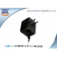 Universal 12v Wall Mount Power Adapter Ac 100-240v To 50-60hz Dc 0.2a 0.8a 2 Pin Plug Manufactures