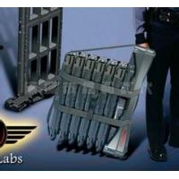 Foldable Waterproof Security Metal Detectors hand held for Schools and sports event Manufactures