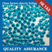 hot fix octagon wholesale hot fix octagon ,hot fix octagon accessories,cheap hot fix aluminum rhinestud octagon 0825 Manufactures