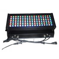 Quality Nightclub LED Lighting 108 * 3w RGBW Wash Wall Lighting Red Green Blue White for sale