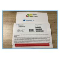 Windows 10 Microsoft Windows Operating System Internet Activation KW9 - 00136 Manufactures