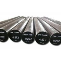 AISI D3 / DIN EN X210Cr12 1.2080 Cold-Work Tool Steel Bar / Rod Manufactures