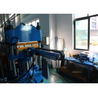 China 200 Ton 2 Press Plate Vulcanizing Machine For Silicone Glove / Spoon on sale