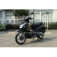 EEC DOT EPA 50cc Gas 2-stroke 4-stroke  single-cylinder air-cooled Scooter Guiana 125 150 Manufactures