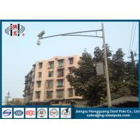 Hdg CCTV Camera Pole For Camera Monitor With Telescoping Pole Attachments Manufactures
